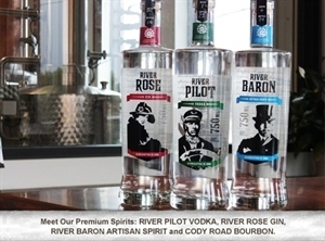 Mississippi River Distilling Company